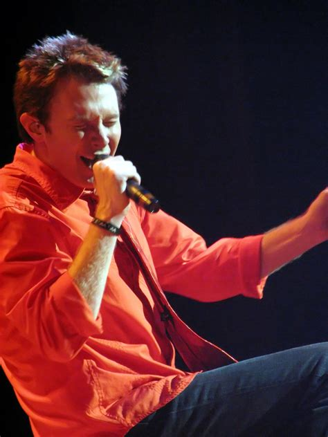 Clay Aikens Claymates by Clay Aiken Fights Through Vocal Troubles Charms