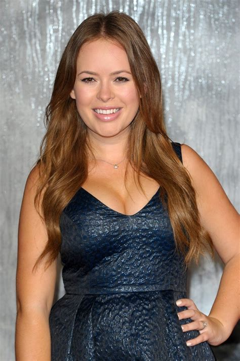 tanya burr tanya burr picture 3 the world premiere of thor the