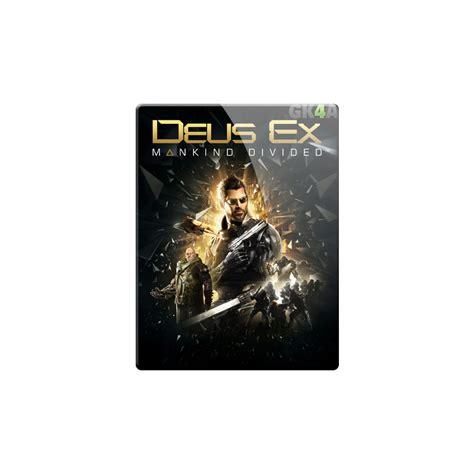 Deus Ex Mankind Divided Steam Original Pc deus ex mankind divided dlc cd key gamekeys4all direct to your list