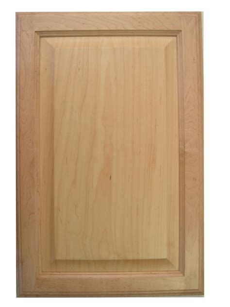 Maple Raised Panel Kitchen Bath Cabinet Doors Refacing Cabinet Doors Refacing