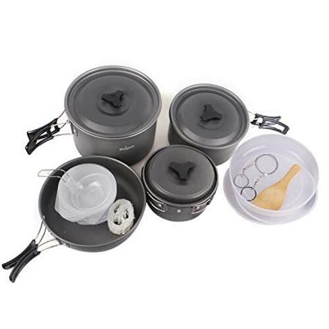updated cing cookware outdoor cooking equipment mess