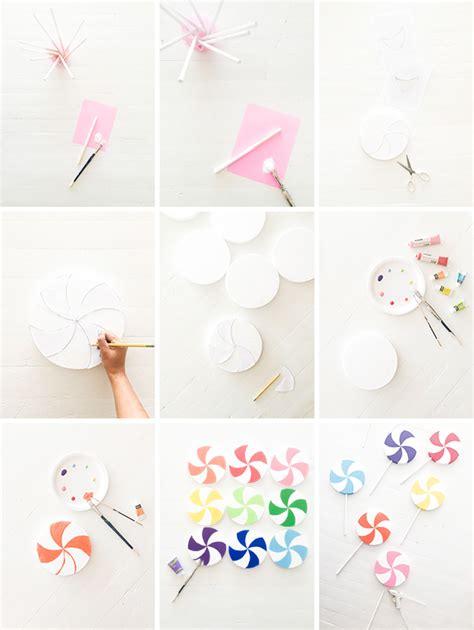 cara membuat hiasan dinding pewangi ruangan dekorasi ulang tahun anak di rumah sederhana