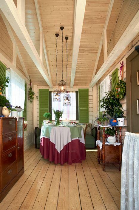italian veranda cozy italian style veranda design with a small kitchen