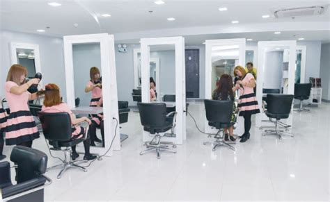 popular hairstlyist in the phillipines top hair stylist in philippines top salons and barber