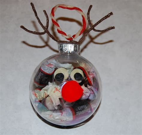 ornament crafts wikki stix reindeer ornament crafts for wikki stix