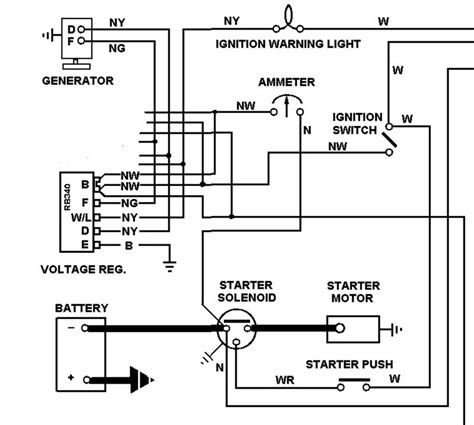 car wiring jaguar e type cooling fan wiring diagram 96