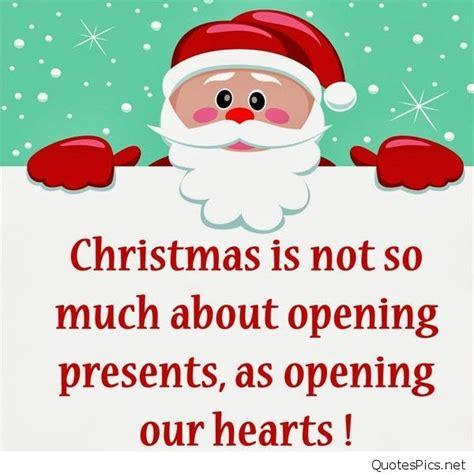 funny cute merry christmas cartoons sayings