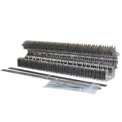 element baseboard fabtek logic fin cl baseboard element for 1 1 4 in