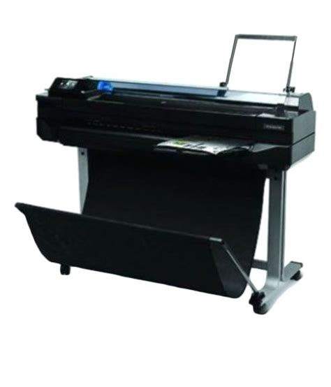 Printer Hp T520 hp t520 single function colored printer available at