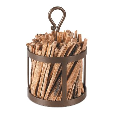 wrought iron kindling log holders stovax accessories