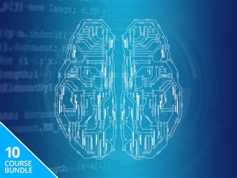 machine learning course 94 the complete machine learning course bundle deal