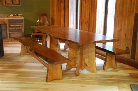 design your own dining room table live edge dining room table lightandwiregallery com