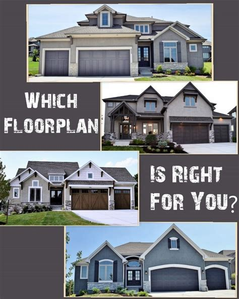 17 best new home ideas images on overland park