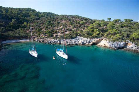 catamaran hire in turkey gocek turkey