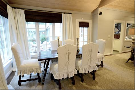 slipcovers for dining room chairs with arms color outside the lines slipcover inspiration