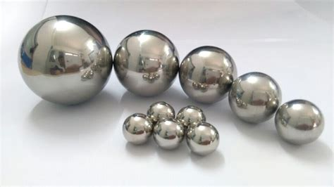 Bola Baja aisi304 bola stainless steel 2mm bola stainless steel