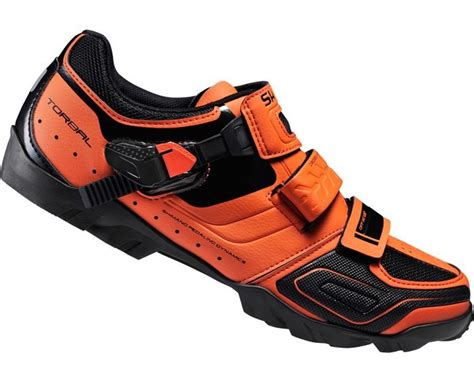 bike footwear shimano m089 spd mountain bike shoes merlin cycles