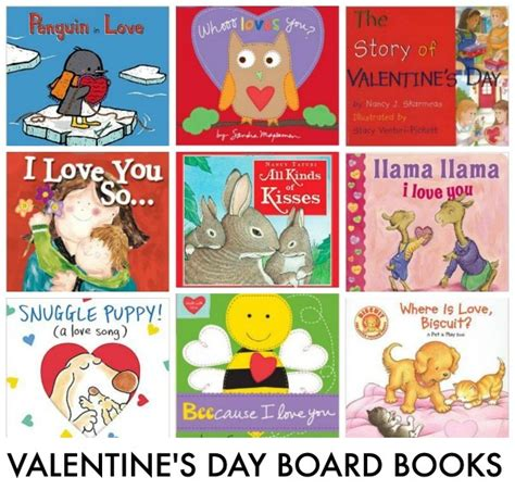 valentines stories s day board books for your baby