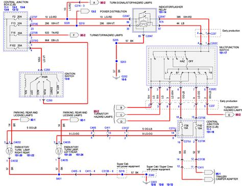 2005 f150 radio wiring diagram 2005 free engine image