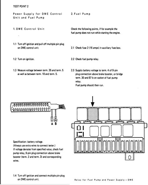 1986 porsche 944 cyl turbo crank sensor where is the ecm fuseand