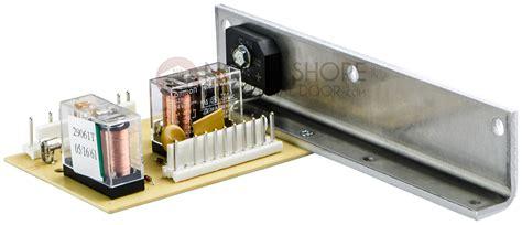 Genie Pro Stealth Garage Door Opener Genie Garage Door Opener 29061t 20424s Rectifier Circuit Board