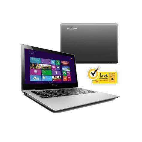 Laptop Lenovo Ideapad U330 laptop lenovo ideapad u330 touch 59393087 szary eukasa pl