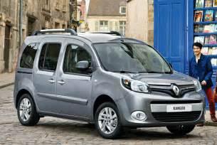 Renault Kangoo 2018 Renault Kangoo Release Date Price Specs Engine