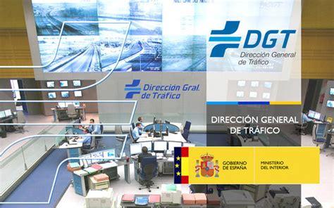 ministerio interior direccion general de trafico las jefaturas de tarragona girona lleida y m 225 laga