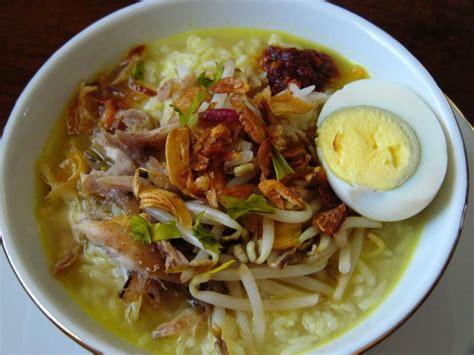 makanan khas jawa tengah ragamkebudayaanindonesia