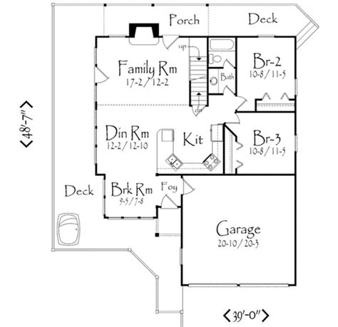 mother in law additions 600 sq ft plans joy studio 1000 images about in law floor plans on pinterest