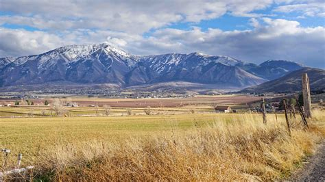 Utah County Property Records Equestrian Property Home For Sale In Elk Ridge Ut