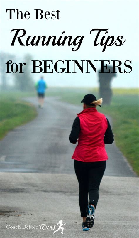 9 best running tips for the top 16 running tips for beginners
