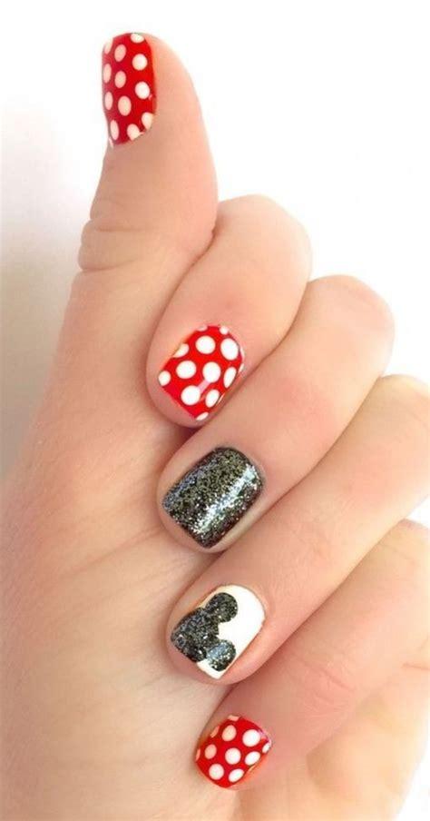 imagenes uñas decoradas frances las 25 mejores ideas sobre manicuras en pinterest y m 225 s