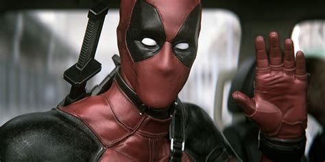 deadpool leaked footage fox greenlights deadpool for 2016 release the