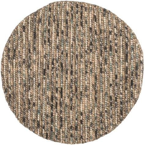 4 foot area rugs blue 4 ft x 4 ft area rug ay23 4 ft rd the home depot