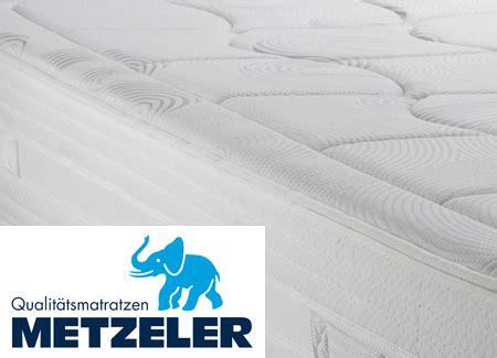 Metzeler Matratzen by Betten Und Matratzenfachgesch 228 Ft Schlafgl 252 Ck In Lage