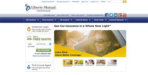 liberty mutual auto insurance reviews real customer reviews