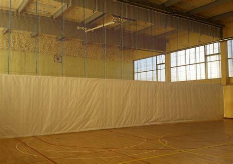Rideaux Separateur De by Rideau De S 233 Paration De Salle De Sport Mko Services Eurl