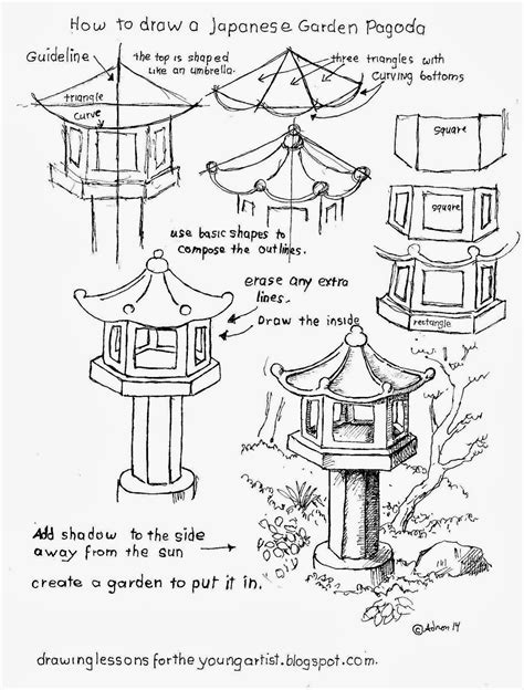 chinese garden coloring pages free coloring pages of chinese pagoda