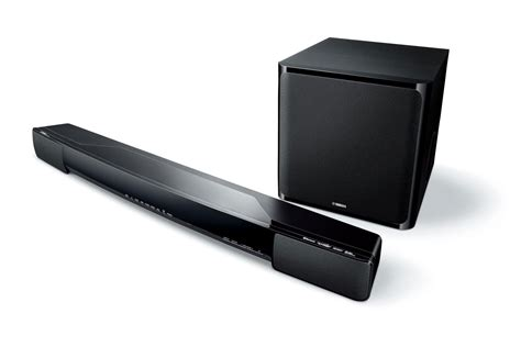 top rated sound bar best sound bars of 2015 digital trends