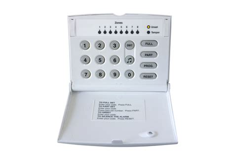 operating a wireless security system trusted home