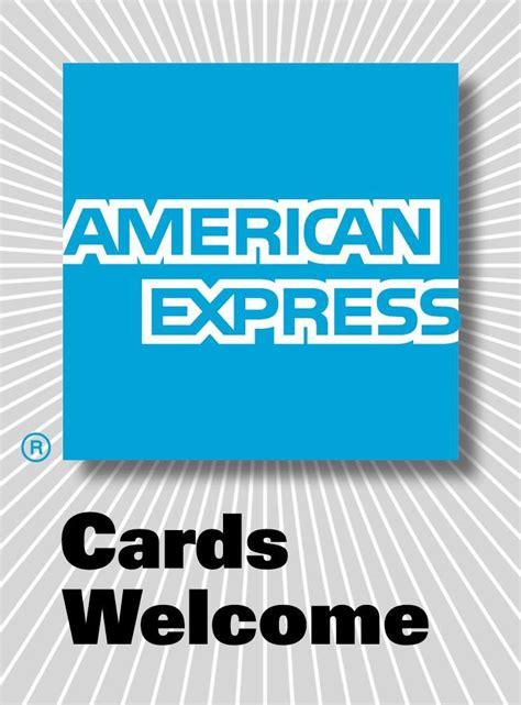 how to make american express card end of april updates