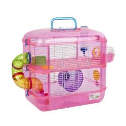 Cages For Hamsters Harley Fantasia 2 Pink Hamster Cage Next Day Delivery