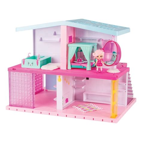 House Playset Limited shopkins happy places grand mansion playset shopkins uk