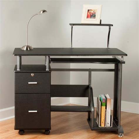 Computer Desk Storage Ideas by 17 Best Ideas About Computer Desk Organization On