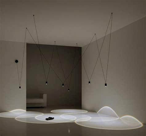 punto luce illuminazione ladario con punto luce decentrato soluzioni efficaci