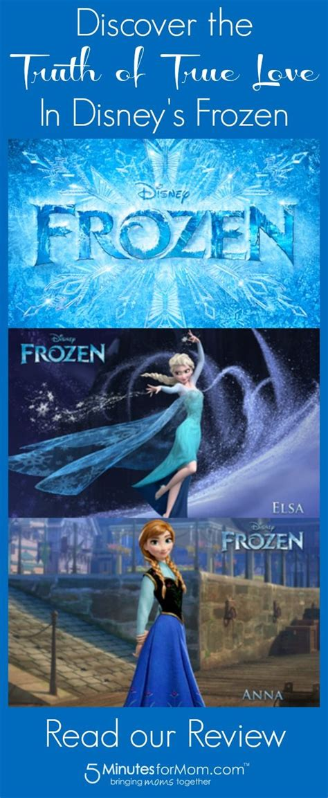 frozen film rating disney frozen movie review discover the truth of true love