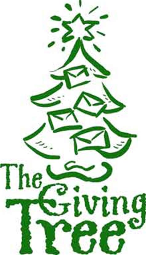 the giving tree opportunities to serve civic