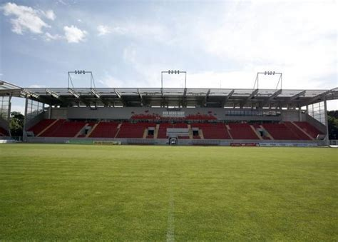 sparda bank mönchengladbach sparda bank hessen stadion stadiony net