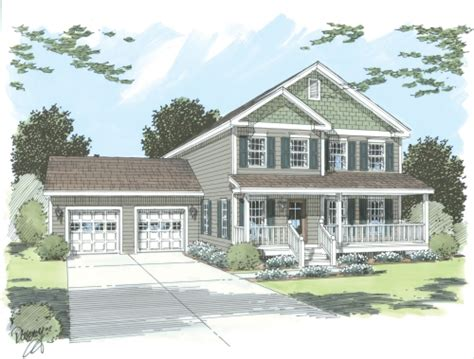 bedford by simplex modular homes two story floorplan